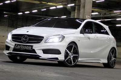 Carlsson Seitenschweller  passend für Mercedes A-Klasse W176