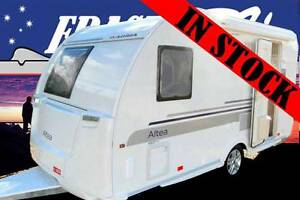 BRAND NEW ADRIA ALTEA 402PH Wilsonton Toowoomba City Preview