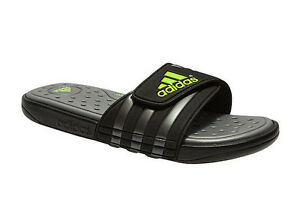 New Adidas Mens Adissage Slide Supercloud Slides Athletic