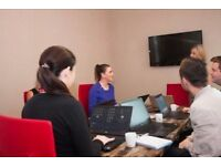 Meeting Room in Centre of Liverpool Available £30 per hour, 7am - 9pm every day, great venue