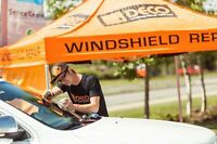 DECO Windshield Repair: $15.50+/hr and Great Resume Experience