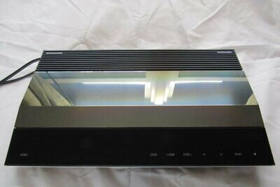 BANG & OLUFSEN BEOGRAM B&O 4500 AUDIOPHILE CD PLAYER TESTED NEAR MINT SEE VIDEO