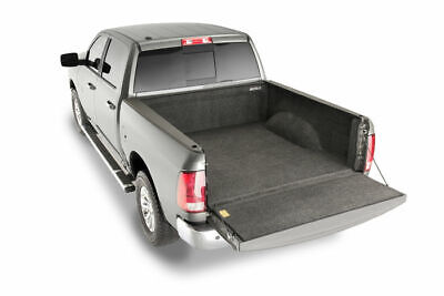 BedRug Classic Bed Liner For 2002-2018 Dodge Ram 1500 2500 With 8' Long Bed