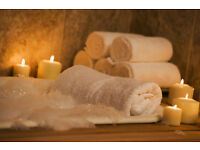 Relaxing Thai oil massage and Male Waxing in Victoria SW1 Central London