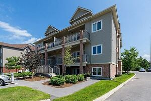 Furnished Two Bedroom Condo in Stittsville! 1117 Stittsville Mai
