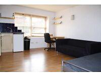 Studio Flat In Shoreditch Area E2