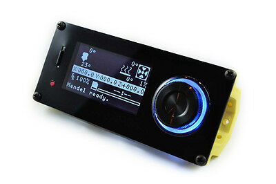 Panucatt Devices Viki 2.0 LCD Control Panel Interface Display for 3D Printers