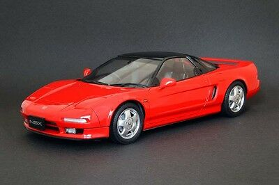 Jual Tamiya 24100 1/24 Scale Model Sports Car Kit Honda Acura NSX - 1/24 Scale | Weshop Indonesia