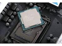 I5 7600k no box