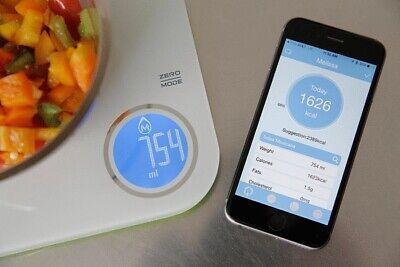 NEW Kitchen IQ Wireless Nutri-Scale 50797