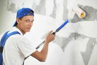 Professional painting  and drywall services