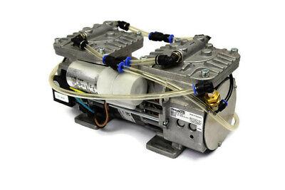 Thomas 8010zvd-25avn Vacuum Pump 115v 16cfm