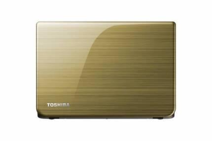 Toshiba Satellite Lifestyle Series L40-AS109XG (Gold) Northbridge Perth City Preview