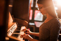 PROFESSIONAL PIANO LESSONS, Red Deer Music lessons - FREE TRIAL