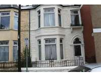 2 bedroom flat in Monthermer Rd, Cardiff, CF24 4RA