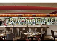 Waiter/ress - Bar Boulud - Mandarin Oriental Hyde Park