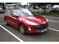 Peugeot 308 SE Diesel Automatic