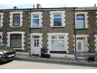 3 bedroom house in Station Terrace, Dowlais, Merthyr Tydfil, CF48 (3 bed)