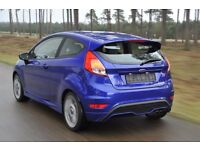 FORD FIESTA ST EXHAUST FITS 2013 TO 2016 OPEN TO OFFERS