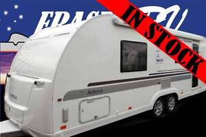 BRAND NEW ADRIA ADORA 612PT Wilsonton Toowoomba City Preview