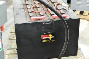 Magnachare Large Battery 48V