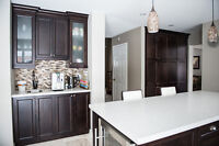 GET YOUR INTERIOR RENOVATION FINISHED ON TIME AND BUDGEDED