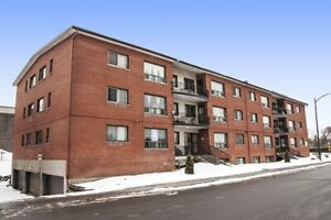 DORVAL Large 4,5 with balcony available NOW 4 1/2