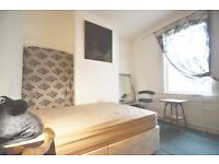 LOVELY DOUBLE ROOM TO RENT IN A HOUSE SHARE IN PECKHAM