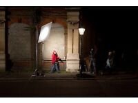 Filmmaker looking for short-let sgl or dbl room from early Aug to mid/end Sept max £600/month
