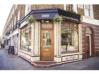 ASSISTANT MANAGER AND BUTCHER wanted at TURNER & GEORGE BUTCHERY