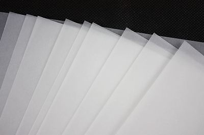 A1 Tracing Paper 10 Sheets 112gsm