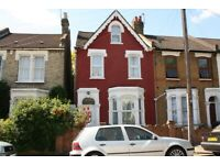 SLPIT LEVEL FLAT*1ST & 2ND FLOORS*TWO DOUBLE BEDROOMS CLOSE TO WOOD GREEN TUBE*N22