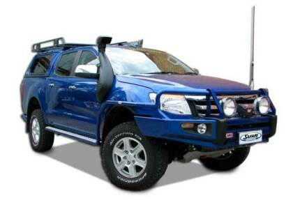 Safari Snorkels for Many Makes & Models from $630 Supplied & Fit
