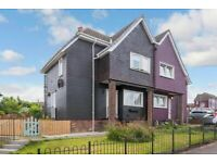 2 BED IN COALBURN, FOR ANYWHERE AROUND FALKIRK & surrounds