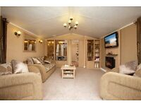 BEAUTIFUL STATIC CARAVAN FOR SALE IN SKEGNESS, LINCOLNSHIRE, POPULAR EAST COAST SEASIDE TOWN