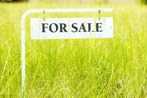 Looking for an Acreage?