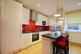 *TOWER BRIDGE - Newly Renovated 4 Bedroom Apartment - Split Level*