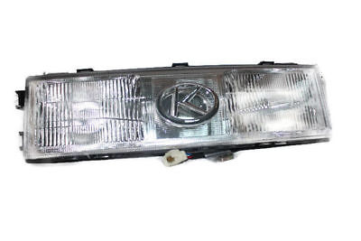 Kubota Headlight Front Head Lamp Light Assembly Bulb Fits L3710dtgsthst