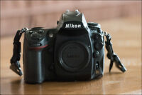 Nikon D700 Camera Body for sale