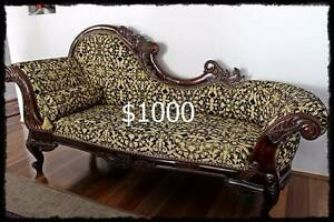 French Provincial Luis XV Quality Furniture Brisbane City Brisbane North West Preview