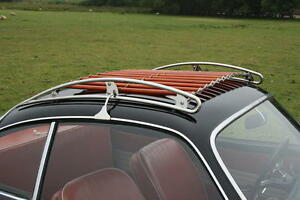 Looking for a Karmann Ghia roof rack