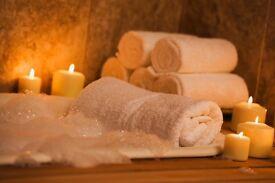 Deep tissue massage in Friern Barnet/New Southgate