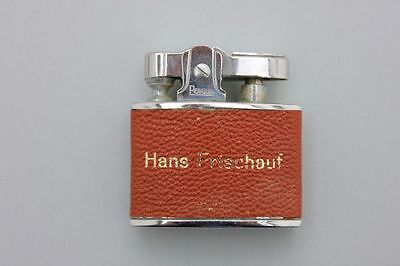 Kleines Damenfeuerzeug, 1950er Jahre - Penguin Automatic Super Lighter