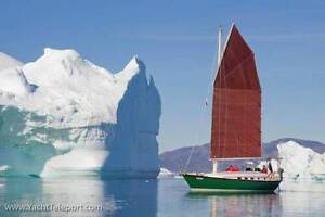 Cruising ready 29ft Junk Rig - Located in Prince Rupert Canada! Avalon Pittwater Area Preview