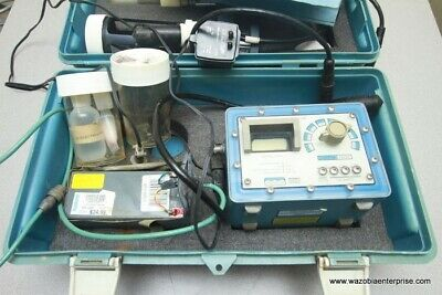 Hydrolab 4000 Series Environmental Data Analyzer