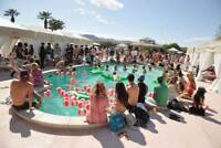 Model Type Servers Required for Private Pool Party in Whitby