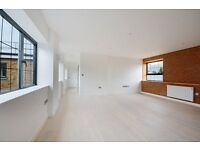 Modern Large 2 Bedroom Warehouse Conversion - Bermondsey