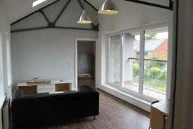 1 bedroom flat in Rear of Rhymney Street, Flat 4