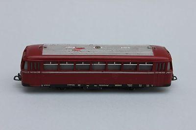 Märklin  3016 Schienenbus 1959