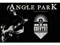 ANGLE PARK - Rhythm guitarist required asap